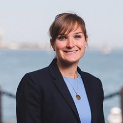 Elizabeth Callow, Associate