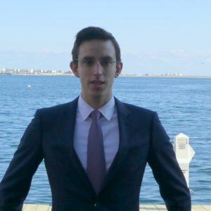 Alex D. Ray, Analyst